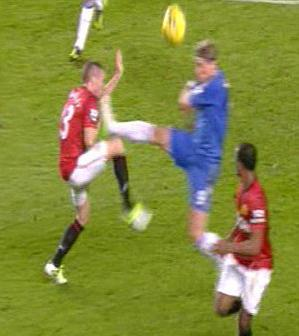 Torres and Cleverley