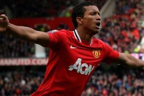 Nani Out to Rescue Manchester United Career